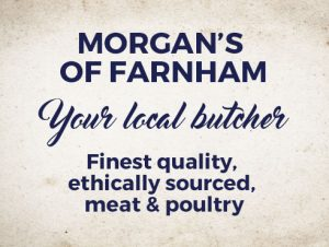 Morgan's of Farnham